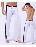 Штаны для спорта Wang Jiang White лот 1041
