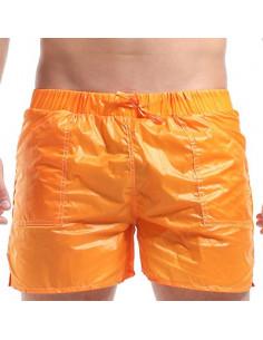 Шорты пляжные Desmiit Wave Orange лот 320