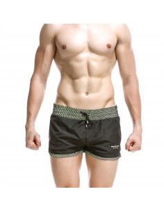 Короткие шорты Seobean New Black лот 3309