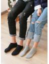 Носки в этно стиле короткие Black лот BR018