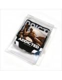 Брифы Addicted Mix Black лот 401