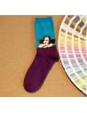 Носки с купидоном мужские Кupidon лот BR020