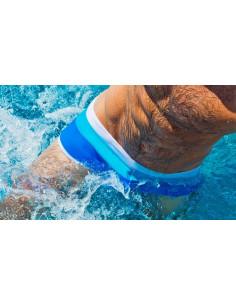 Плавки на лето AussieBum Blue Lagoon лот 125