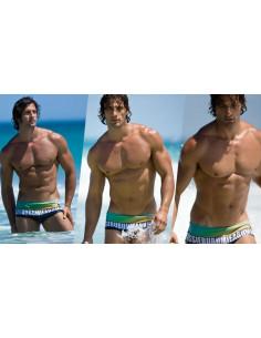 Плавки мужские для плавания AussieBum лот 004