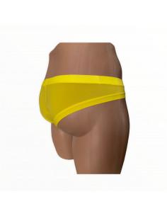Сексуальное мужское бельё Summer Yellow G33