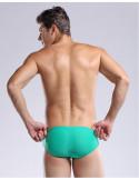 Яркие плавки мужские Desmiit Sun Green лот 109