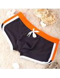 Плавки шорты мужские Seobean Orange лот 64