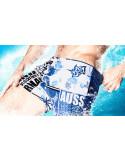 Пляжные шорты Aussiebum Coast Navy лот 297