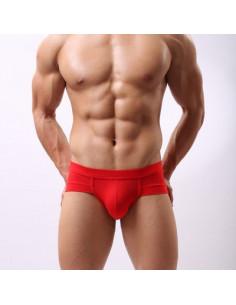 Трусы мужские Asitoo Summer Red 711