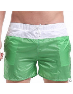 Пляжные шорты Desmiit New Orange лот 299