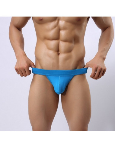 Бикини мужские  Yuyang Blue лот 786