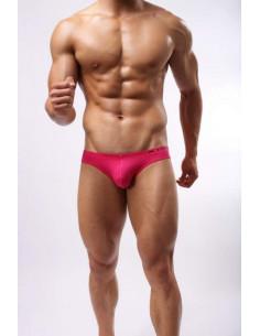 Розовые плавки мужские Brave Person Pink  98