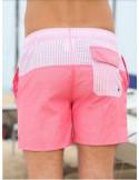 Шорты мужские Gailang Double Pink лот 308