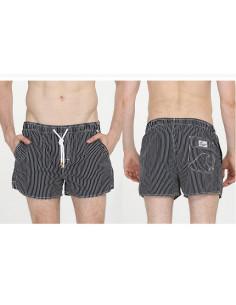 Спортивные шорты Gailang Beach Black/White  311