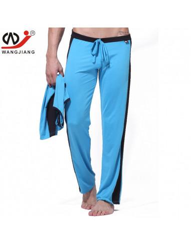 Спортивные штаны Wang Jiang Blue лот 1037