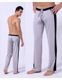 Штаны мужские Wang Jiang Gray лот 1040