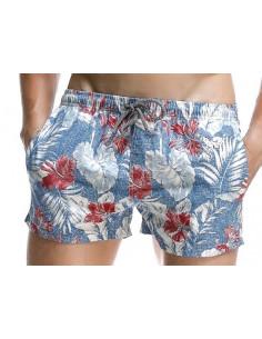 Стильные шорты мужские Seobean Mavericks Wipeout лот 226