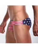 Где купить стильное бельё флаг USA лот 2074