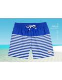 Удлиненные шорты Gailang Boardshort Blue лот 3322