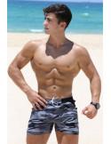 Мужские шорты Taddlee Swim Camo лот 2302