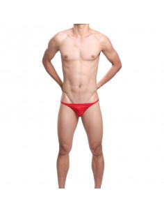 Bikini для мужчин UzHot Red 647