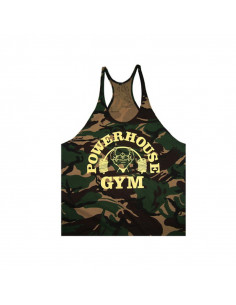 Спортивная майка мужская Powerhouse Gym 4042