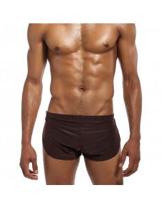 Мужские шорты короткие Split Short Chocolate  532