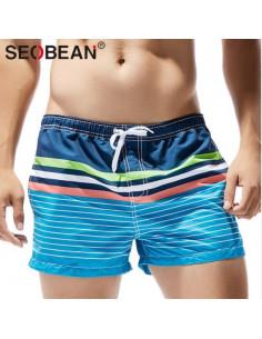 Шорты в полоску Seobean лот 3345