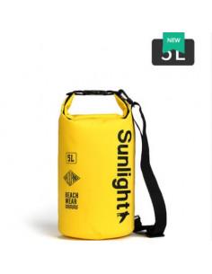 Пляжный рюкзак Sunline Yellow 5L лот SH012