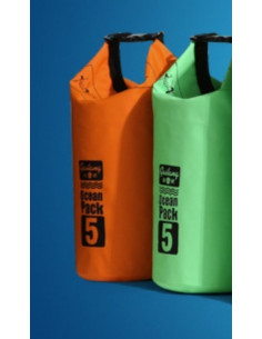 Рюкзак герметичный Sunline Orange 5L лот SH013