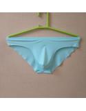 Бесшовное эротическое бельё Silk Ice Blue лот 2118