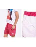Стильные мужские шорты Gailang Crimson лот 3355