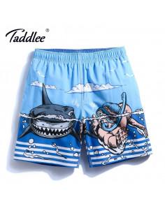 Самые красивые шорты Gailang Shark лот 3358