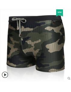 Модные плавки камуфляжные Taddlee лот 2306