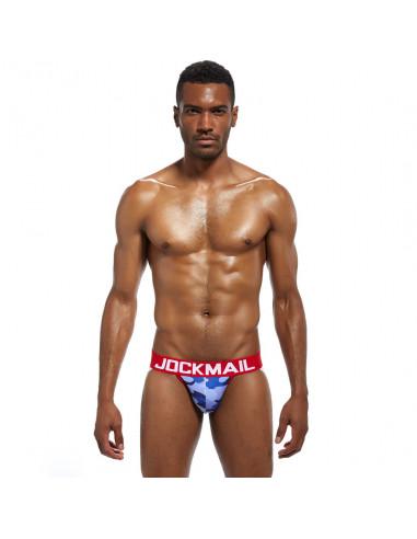Джоки мужские камуфляжные Jockmail лот JM019