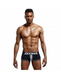 Эротические мужские боксеры Jockmail лот JM024