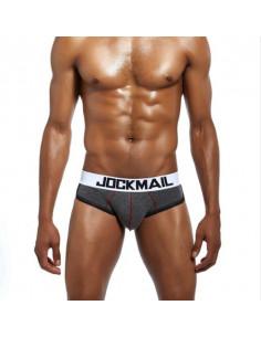 Мужское бельё для увеличения ягодиц Jockmail лот JM052