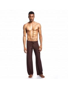 Мужские штаны пижамные Coffee  863
