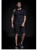 Компрессионная футболка EVS Camosport лот 4050