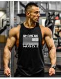 Майка спортивная American Muscle лот 4057