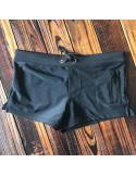 Шорты плавки мужские Taddlee Black лот 2255