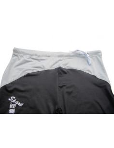 Мужские спортивные шорты AQUX BlackGray  238