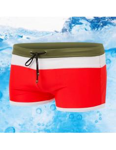 Плавки шорты мужские AQUX RED лот 171