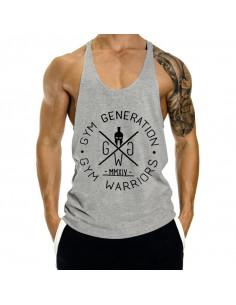 Майка для спорта Gym Warriors лот 4060