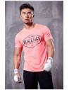 Коралловая футболка для спорта EVS Coral лот 4067
