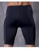 Компрессионные шорты мужские EVS Black лот 265