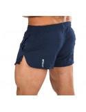 Спортивные шорты мужские ECHT Mini Navy лот 3369