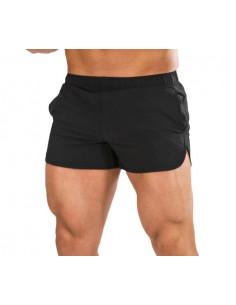 Мини шорты мужские ECHT Mini Black лот 3371