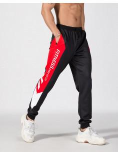 Мужские стильные спортивные штаны ZRCE Fitness лот 1060