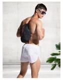 Летние шорты мужские Desmiit White лот 3378